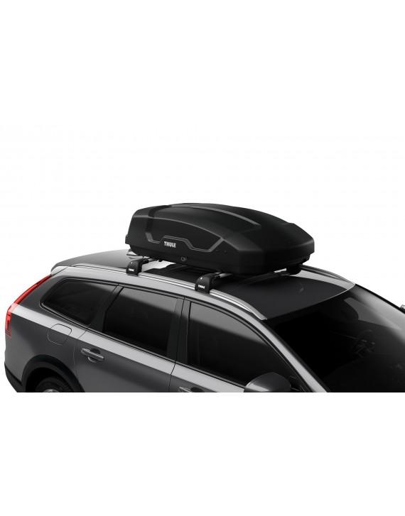 Thule Force XT S černý aeroskin
