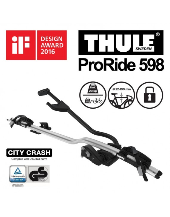 Thule ProRide 598
