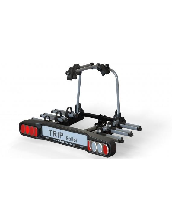 HAKR TRIP ROLLER nosič pro 3 koloběžky