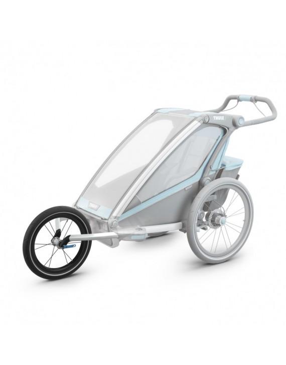 Běžecký set Thule Chariot 1 (Jogging kit)