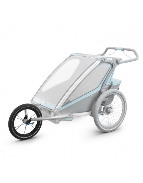 Běžecký set Thule Chariot 2 (Jogging kit)
