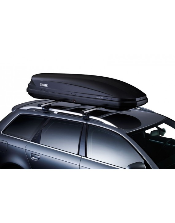 Thule PACIFIC 600 Aeroskin Antracit