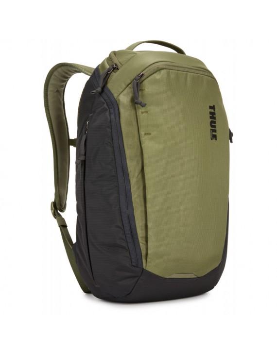 Batoh Thule EnRoute Backpack 23L TEBP316 Olivine/Obsidian