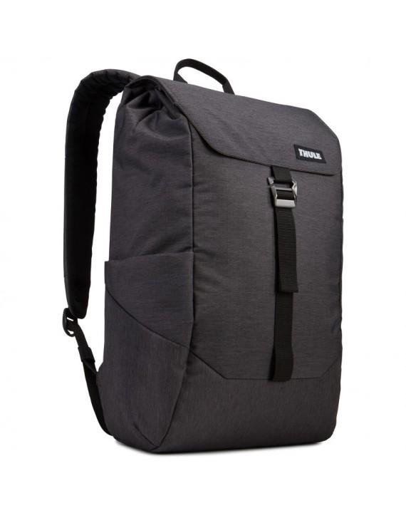 Batoh Thule Lithos Backpack 16L TLBP113 Black