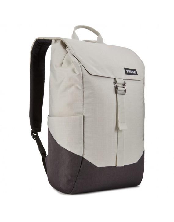 Batoh Thule Lithos Backpack 16L TLBP113 Concrete/Black