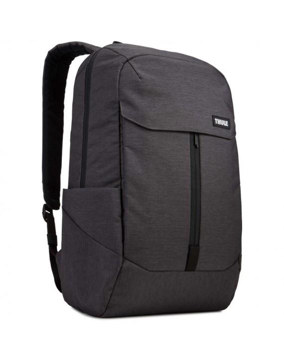 Batoh Thule Lithos Backpack 20L TLBP116 Black