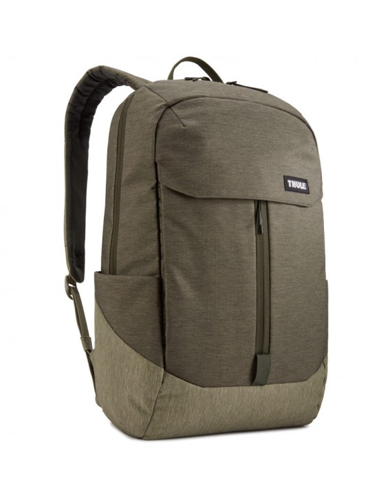 Batoh Thule Lithos Backpack 20L TLBP116 Forest Night/Lichen