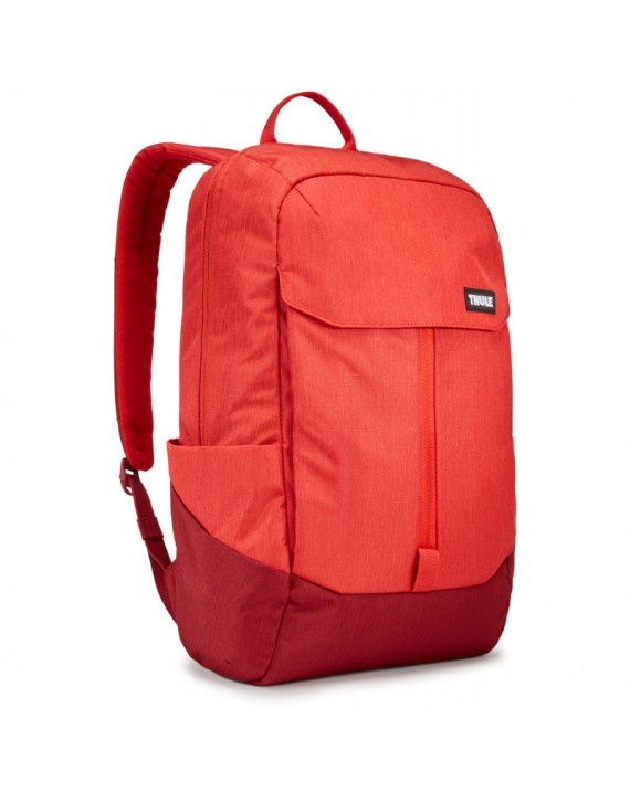 Batoh Thule Lithos Backpack 20L TLBP116 Lava/Red Feather