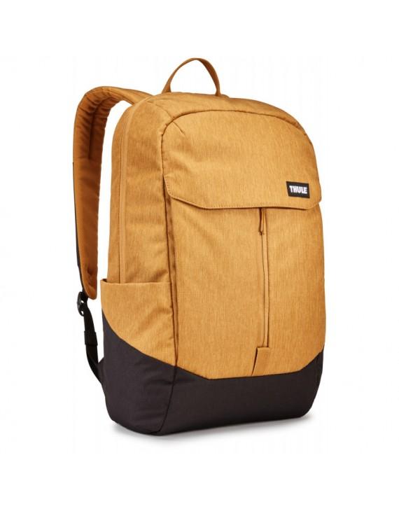 Batoh Thule Lithos Backpack 20L TLBP116 Woodthrush/Black