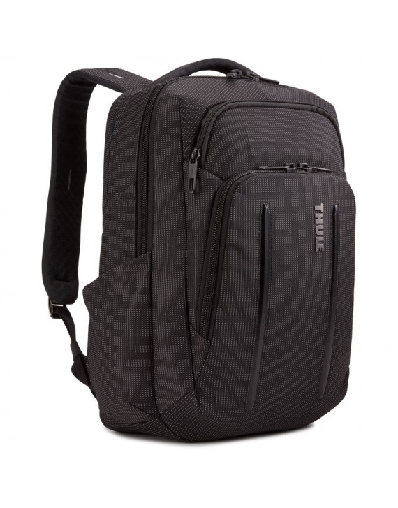 Thule Crossover 2 Backpack 20L batoh na notebook C2BP114 Black
