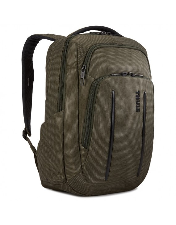 Thule Crossover 2 Backpack 20L batoh na notebook C2BP114 Forest Night