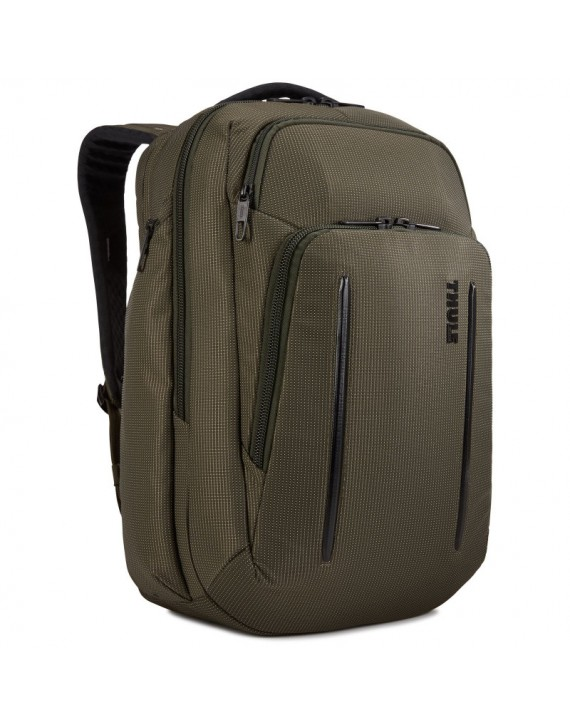 Thule Crossover 2 Backpack 30L batoh na notebook C2BP116 Forest Night
