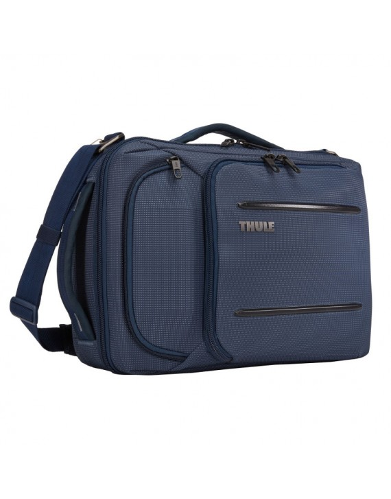 "Thule Crossover 2 Convertible Laptop Bag 15,6"" taška na notebook/batoh C2CB116 Dress Blue"