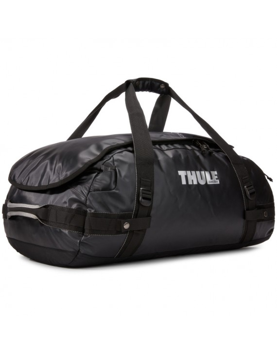 Thule Chasm Duffel M 70L TDSD203 Black