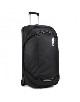 Thule Chasm Wheeled Duffel 110L cestovní taška TCWD132 Black