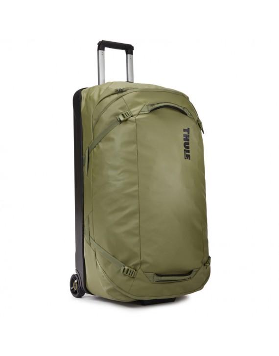 Thule Chasm Wheeled Duffel 110L cestovní taška TCWD132 Olivine