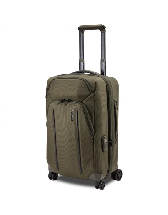 Thule Crossover 2 Carry On Spinner 35L příruční zavazadlo C2S22 Forest Night