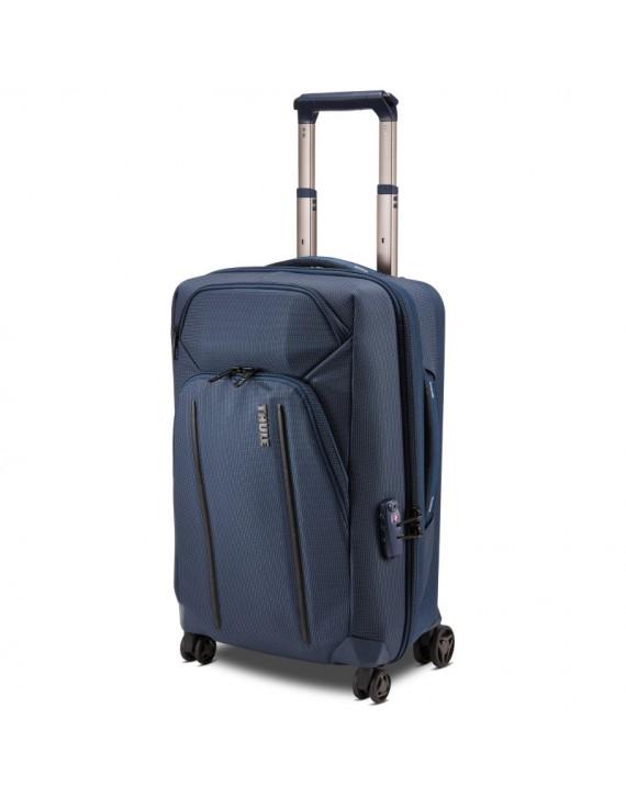 Thule Crossover 2 Carry On Spinner 35L příruční zavazadlo C2S22 Dress Blue