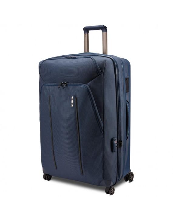 """Thule Crossover 2 Spinner 76cm/30"""" 110L cestovní taška C2S30 Dress Blue"""