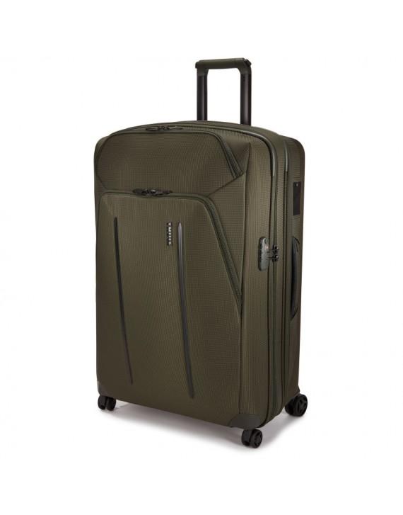 """Thule Crossover 2 Spinner 76cm/30"""" 110L cestovní taška C2S30 Forest Night"""