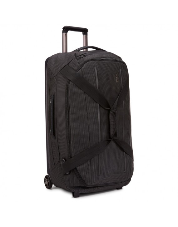 """Thule Crossover 2 Wheeled Duffel 76cm/30"""" 87L cestovní taška C2WD30 Black"""