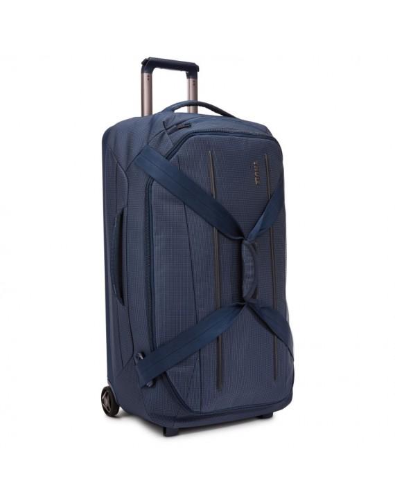"""Thule Crossover 2 Wheeled Duffel 76cm/30"""" 87L cestovní taška C2WD30 Dress Blue"""