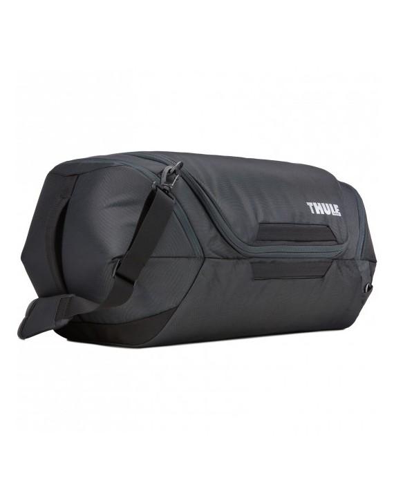 Thule Subterra Weekender Duffel 60L přepravní taška TSWD360 Dark Shadow