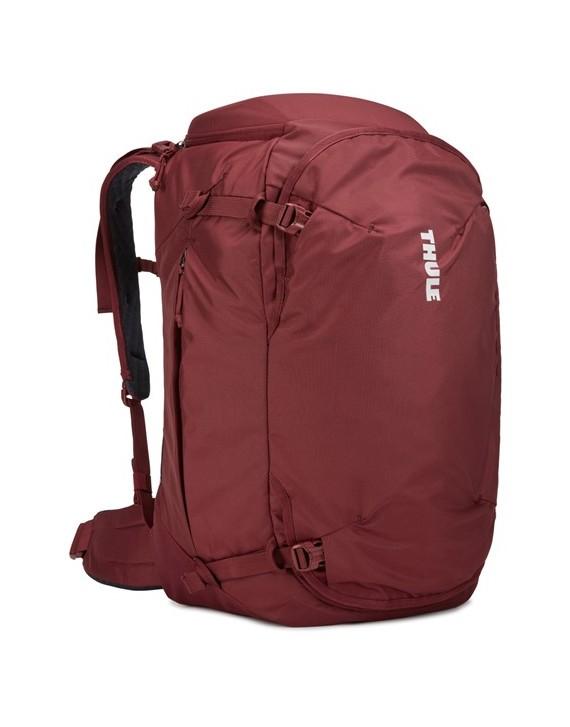 Thule Landmark batoh 40L pro ženy TLPF140 - tmavě červený