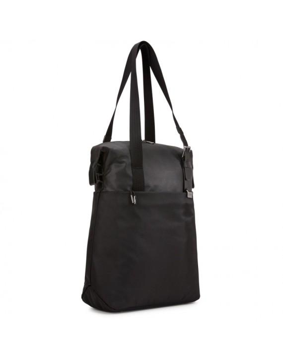 Cestovní taška Thule Spira Vertical Tote 15L SPAT114 Black