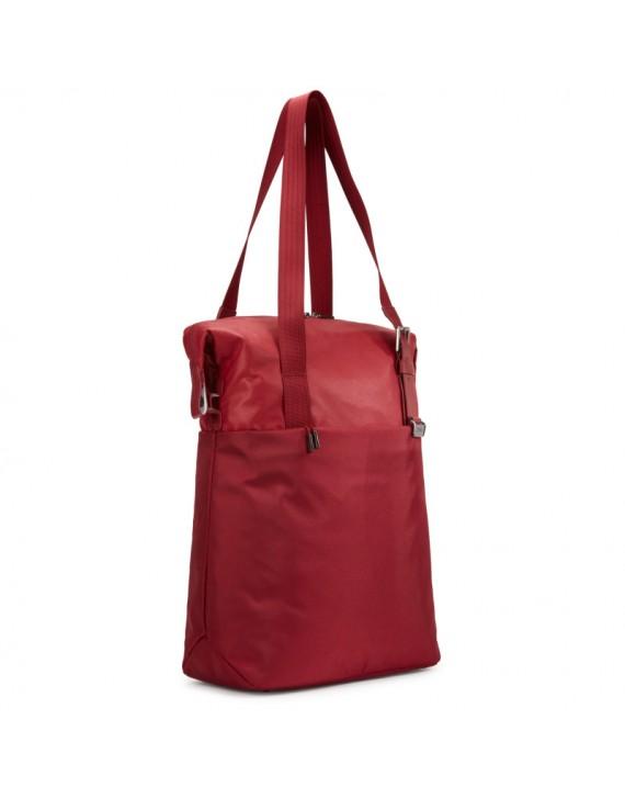 Cestovní taška Thule Spira Vertical Tote 15L SPAT114 Rio Red