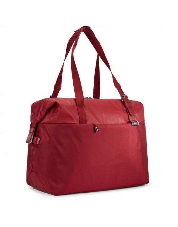Cestovní taška Thule Spira Weekender Bag 37L SPAW137 Rio Red