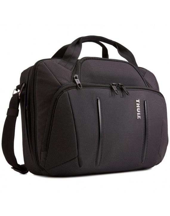 "Thule Crossover 2 Laptop Bag 15,6"" taška na notebook C2LB116 Black"