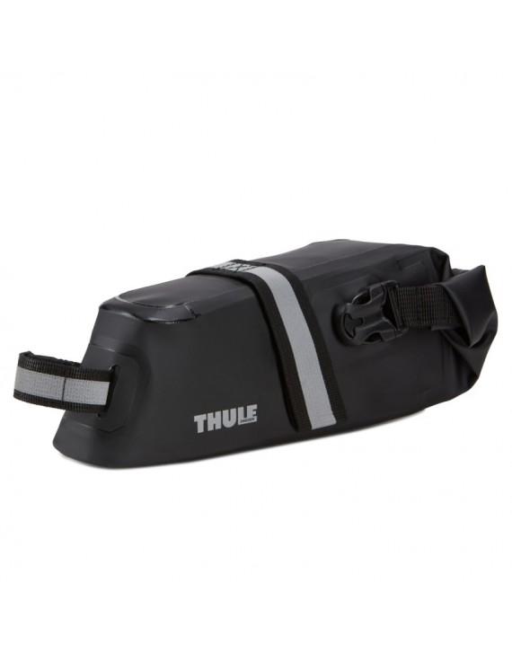 Brašna pod sedlo Thule Shield Seat Bag Small - Black 100051