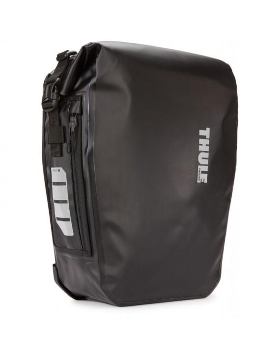 Postranní brašna Thule Shield Pannier 17L Black