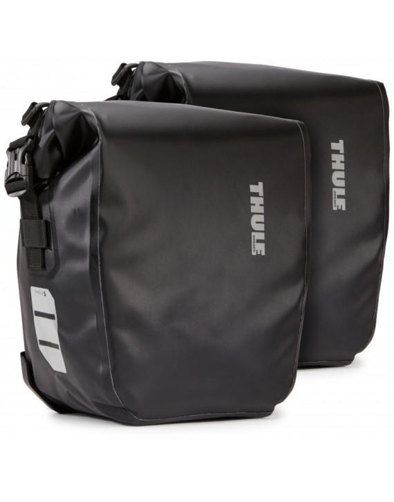 Postranní brašny Thule Shield Pannier 13L Black