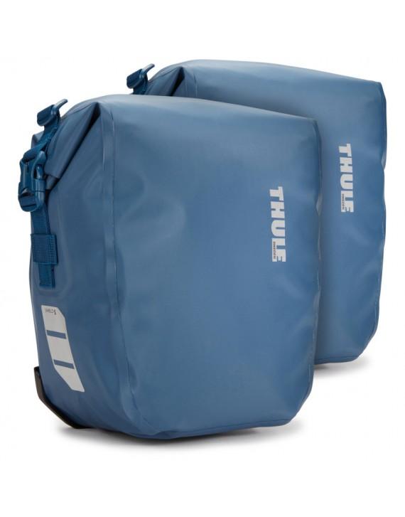 Postranní brašny Thule Shield Pannier 13L Blue