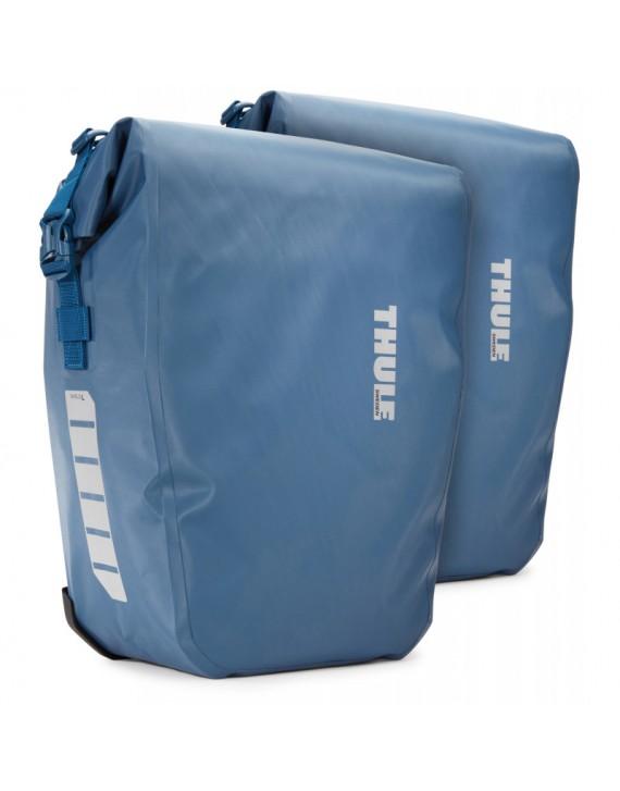 Postranní brašny Thule Shield Pannier 25L Blue