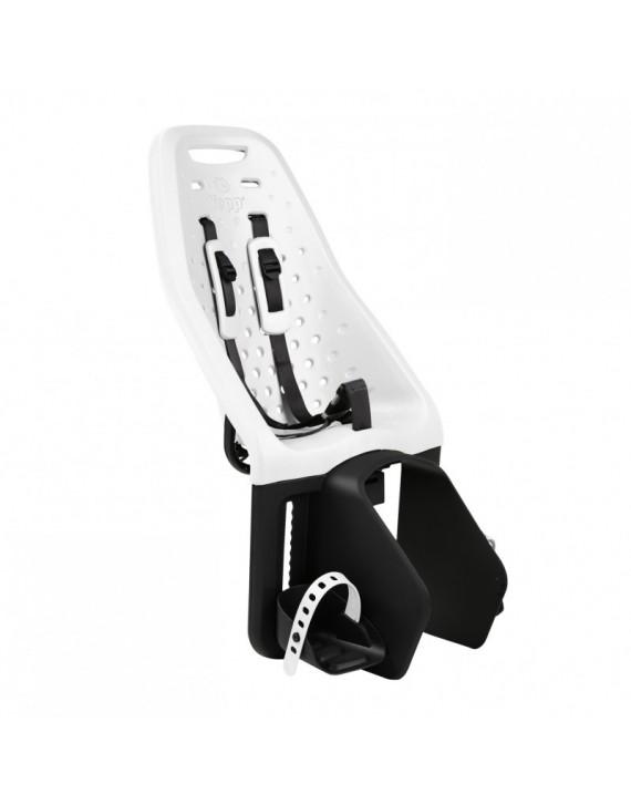 Cyklosedačka Thule Yepp Maxi Easy Fit White