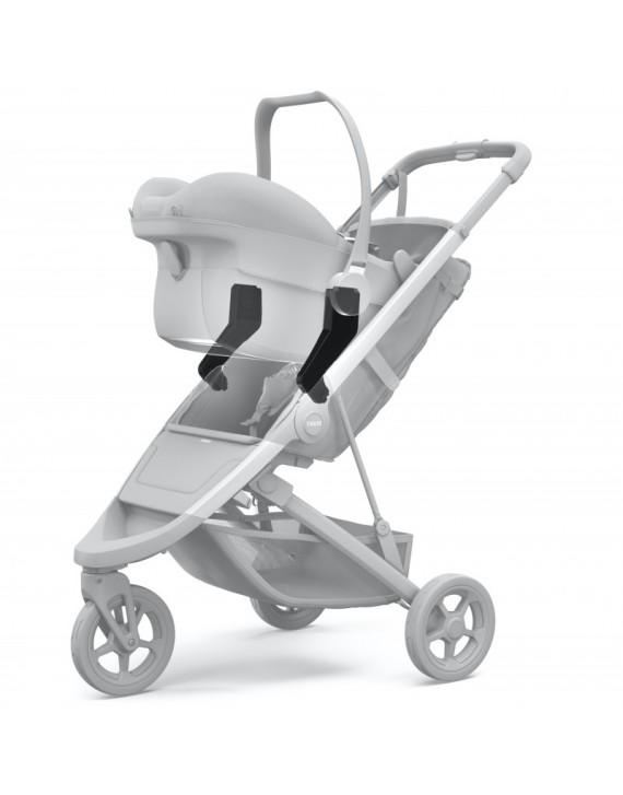 Adaptér pro uchycení dětské autosedačky Maxi-Cosi na kočárek Thule Spring
