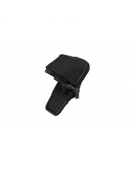 Sourozenecké sedátko Thule Sleek Black on Black