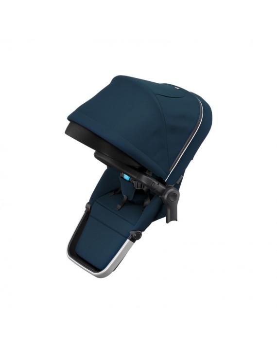 Sourozenecké sedátko Thule Sleek Navy Blue