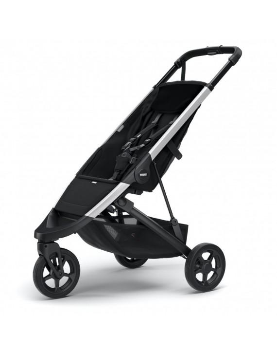 Thule Spring Stroller Aluminum (bez stříšky)