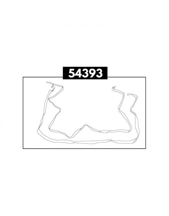 Zipper Assembly Thule 54393