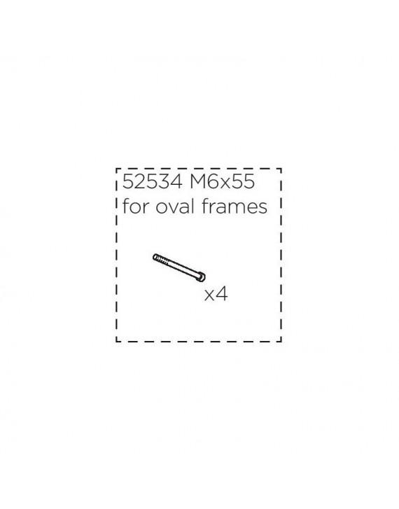 Šroub M6x55 Thule 52534 (4 ks)
