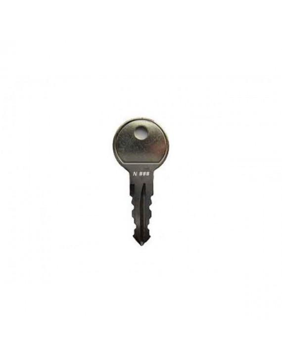 Klíč Thule N017