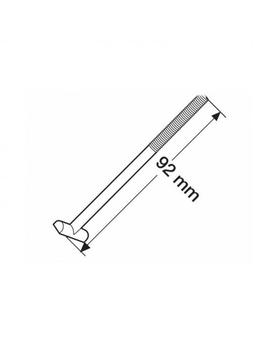 """Šroub """"T"""" upínací 92mm (50553) pro Thule 591"""