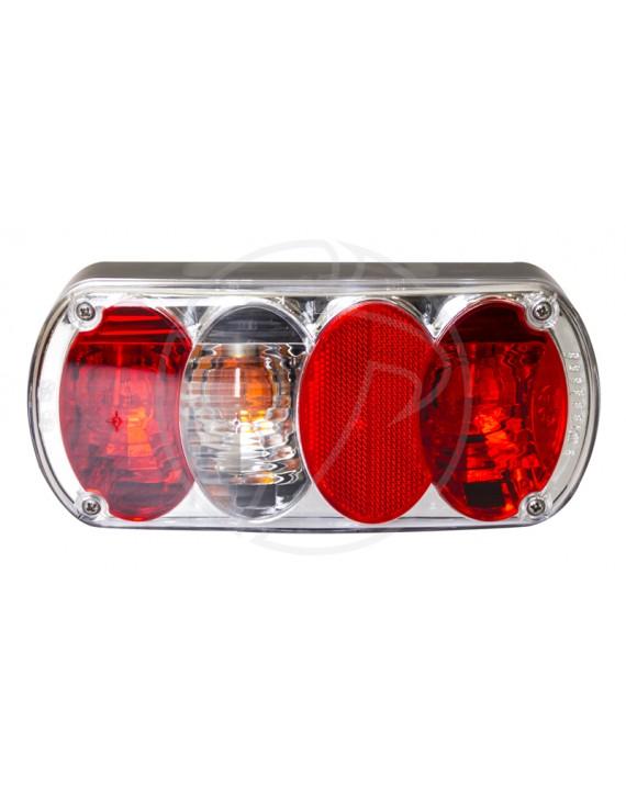 Lampa levá Thule 50951