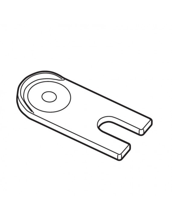 Thule Spacer T-Track 52837