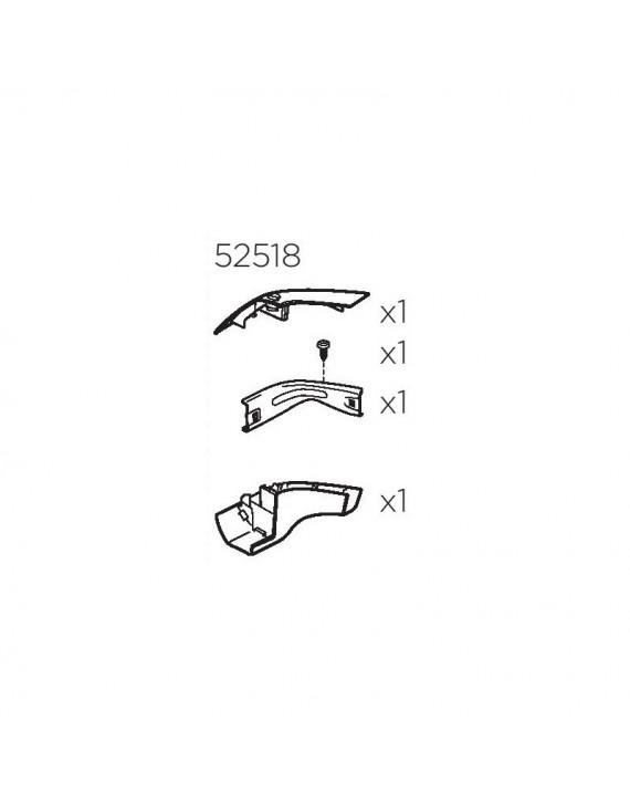 Rohová sestava pravá Thule 52518