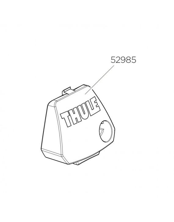 Krytka Thule 52985 patky Thule 7104
